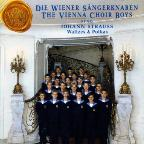 Vienna Choir Boys Sing Strauss Waltzes