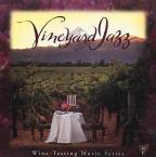 Vineyard Jazz: Wine-Tasting Music Series