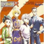 Hunter X Hunter R CD Series Drama Version