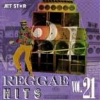 Reggae Hits Vol. 21
