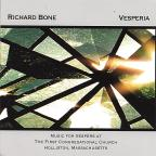 Richard Bone: Vesperia