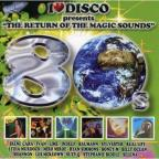 80's Return Of The Magic Sounds Vol 4