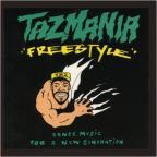 Tazmania Freestyle, Vol. 1