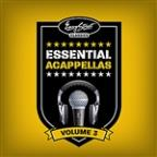 Easy Street Classics - Essential Acappellas Vol. 3