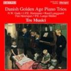 Danish Golden Age Piano Trios