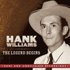 Legend Begins: Rare and Unreleased Recordings