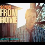 Songs From Home: Art Songs & Folk Songs From The P
