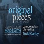 Todd Carley: Original Pieces 1997-2012