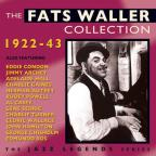 Fats Waller Collection: 1922-1943