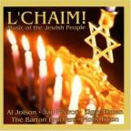 L'chaim: Music For The Jewish Holiday's