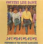 Country Line Dance Jubilee, Vol. 1