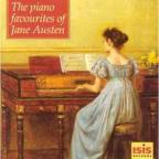 Piano Favorites Of Jane Austen