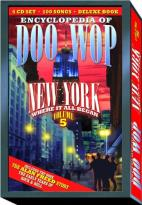 Encyclopedia of Doo Wop, Vol. 5