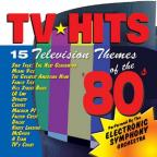 TV Hits Of The '80s: 15 Television Themes