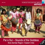 Par E Sur: Sounds of the Goddess