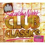 Ministy Of Sound: Saturday Night Club Classics