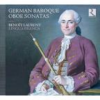 German Baroque Oboe Sonatas