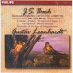 Bach: Secular Cantatas / Age Of Enlightenment