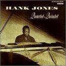 Hank Jones Quartet/Quintet