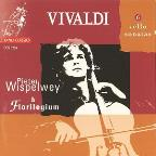 Vivaldi: 6 Cello Sonatas