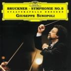 Bruckner: Symphony No. 5