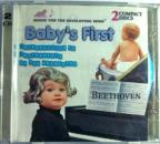 Baby's First: Music For Developing Minds