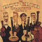 Hot Club Quartette, Vol. 2