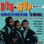 Doo Wop Meets Northern Soul, Vol. 1