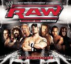 WWE Presents Raw Greatest Hits: The Music