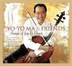 Yo-Yo Ma &amp; Friends: Songs of Joy &amp; Peace
