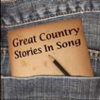 Great Country Stories In Song