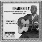 Complete Recorded Works, Vol. 2 (1940 - 1943)
