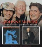 Saints & Sinners/John Dawson Winter III