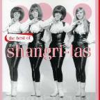 Best Of Shangri Las