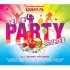 Essential: Get The Party Started