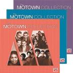 Motown Collection Info Set