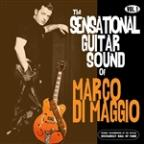 Sensational Guitar Sound Of Marco Di Maggio Vol.1