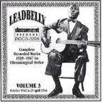 Complete Recorded Works, Vol. 3 (1943 - 1944)