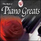 Best Of Piano Greats