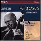 Early Years - Beethoven: Chamber Music / Casals, et al