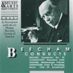 Sir Thomas Beecham in Concert Vol 2