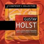 Music of Gustav Holst