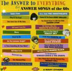 Answer to Everything: Girl Answer Songs of the 60's