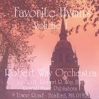 Favorite Hymns Volume 1