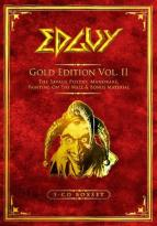 Gold Edition, Vol. 2: The Savage Poetry, Mandrake, Painting On The Wall & Bonus Materials