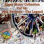 Gipsy Music Collection Vol. 05: Vida Pavlovic - The Legend