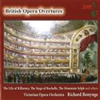 British Opera Overtures