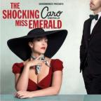 Shocking Miss Emerald