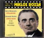 Film Music of Miklos Rozsa