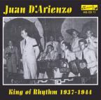 King of Rhythm 1937-1944